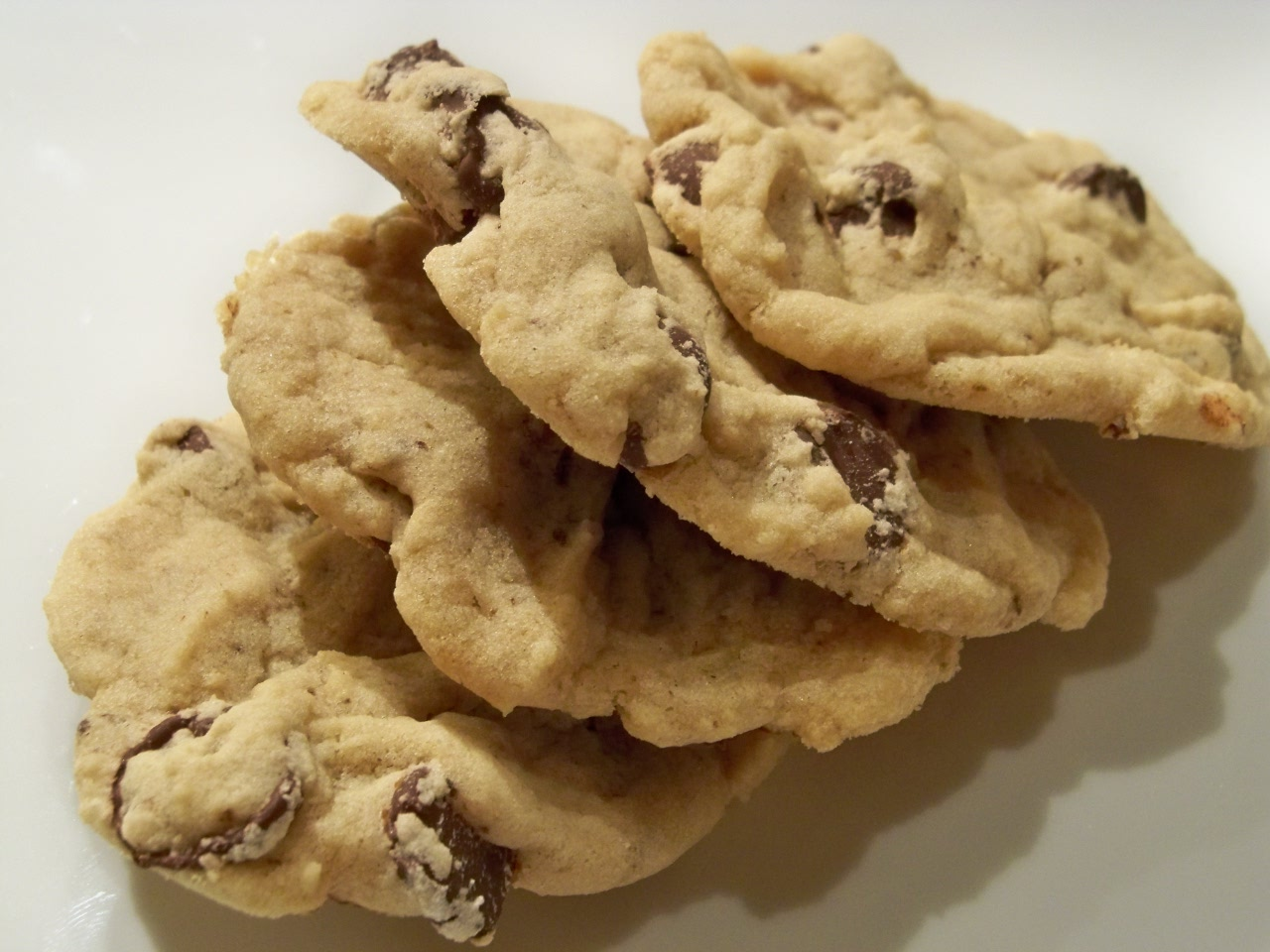 Neiman Marcus Chocolate Chip Cookies – Gourmet: Day To Day